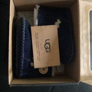 Infant UGG boots size 2/3 (6-12mo)